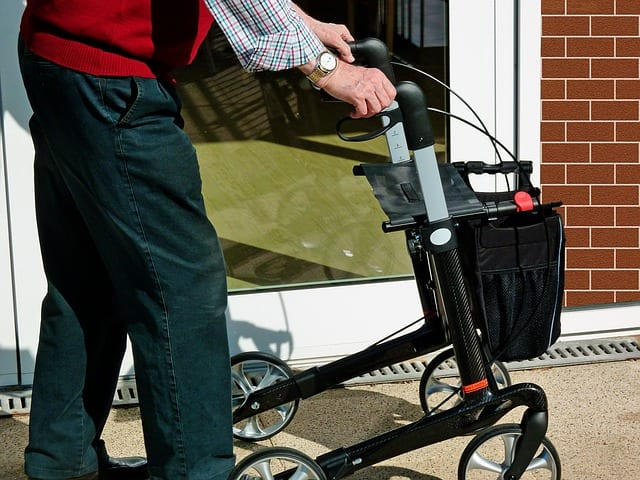 Ayudas a la movilidad en tu casa