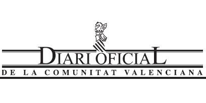 Diario oficial de la Comunitat Valenciana. Servicios Sociales especializados en personas mayores.