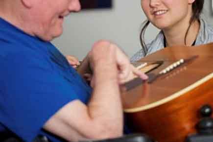 Cambios en el estado de ánimo gracias a la musicoterapia