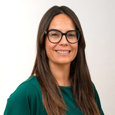 Noelia Sabcho: psicologa y neuropsicologa en AIRE Valencia