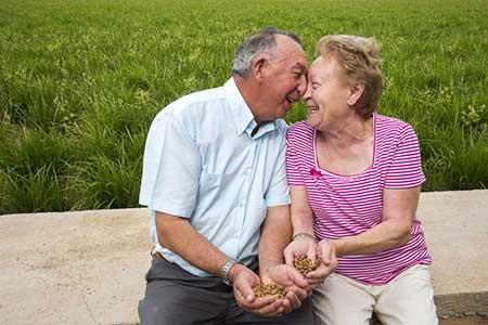 cuidado de personas mayores en Alboraya