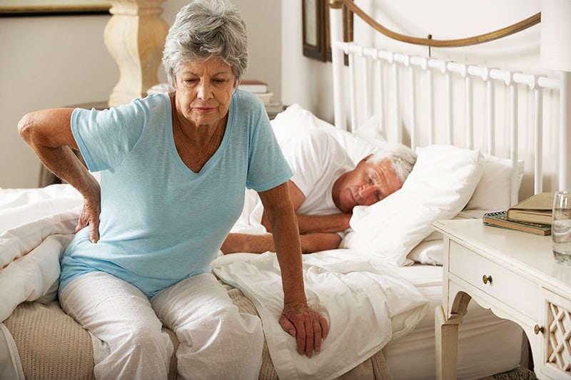 mejor colchon para personas mayores: como elegirlo